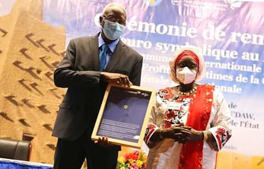 Préjudice subi par les victimes du crime de guerre commis par Ahmed Al Faqi Al Mahdi à Tombouctou en 2012 : Le Mali et la Communauté Internationale reçoivent un euro symbolique !