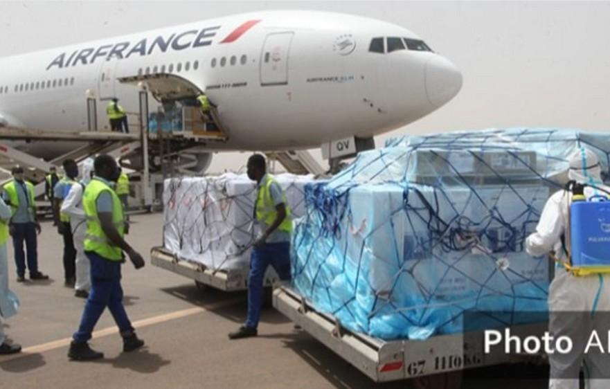 Lutte contre la Covid-19 : Le Mali suspend l'utilisation du vaccin Astrazenca