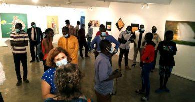 Exposition « Pacte Mali » : L'art au service des réformes institutionnelles