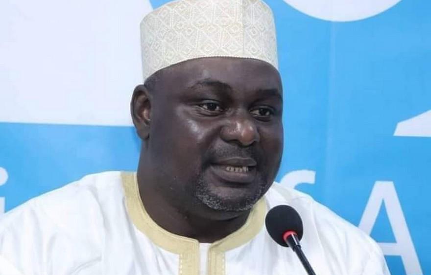 Journée mondiale de la presse : Bandiougou Danté appelle les journalistes à mettre hors de leurs rangs « les brebis galeuses qui s'autoproclament hommes et femmes de médias »