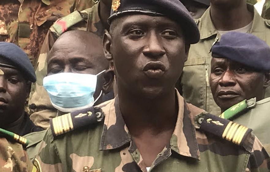 Résolution de la crise au centre : Les 500 milliards qui font rêver le Colonel Wagué !