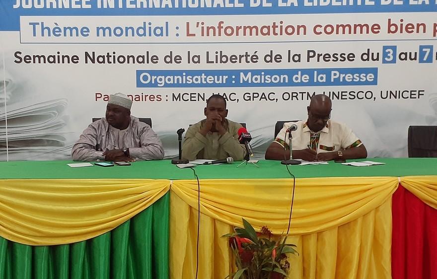 L'aide de l'Etat à la presse au Mali : Une enveloppe insignifiante et introuvable !