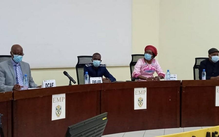 L'égalité des genres au sein du secteur de la justice : Cap sur l'opérationnalisation de l'Outil 4 du DCAF