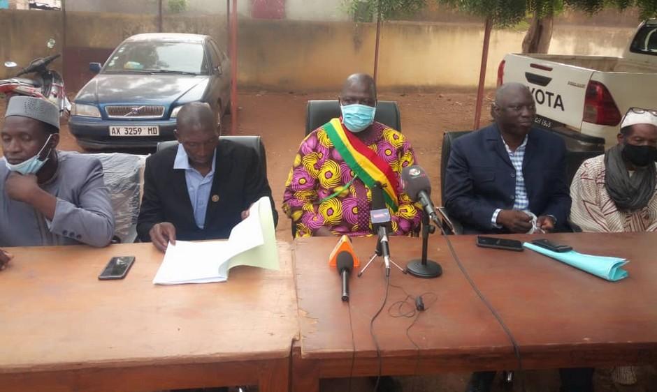 Découpage territorial : Ouéléssebougou réclame son « érection » en cercle