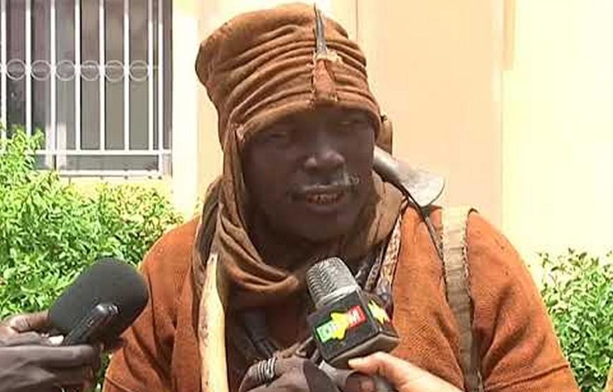 """Youssouf Toloba, Chef d'État-Major de Dan Na Ambassagou : """"Le Pouvoir d'IBK vaut 10 fois mieux que cette transition """""""