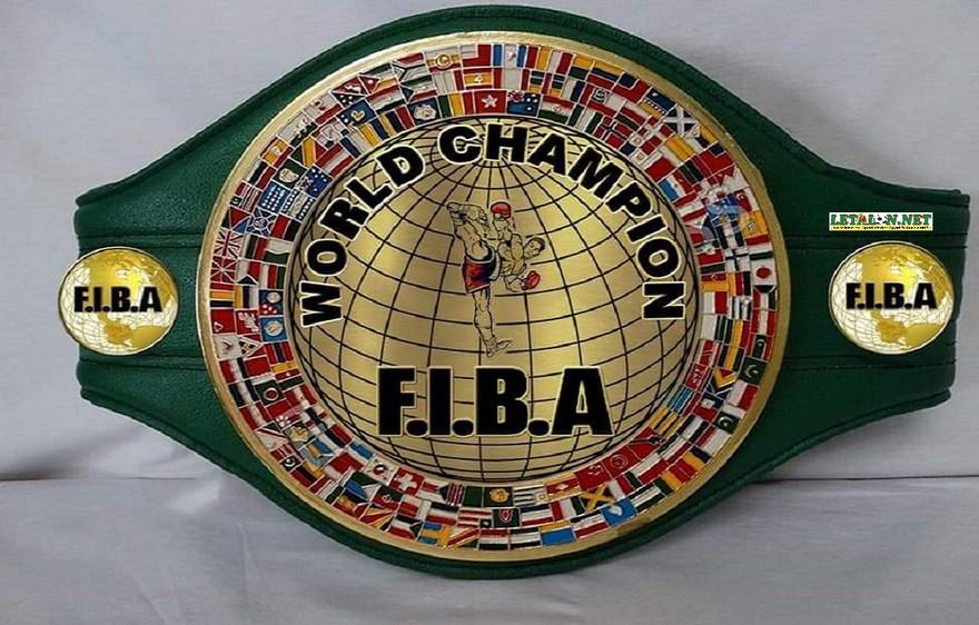 Gala international de Boxe Arabe : Hedi SEDIRI apprécie les efforts de la Russie et promet la tenue de l'événement dans le pays