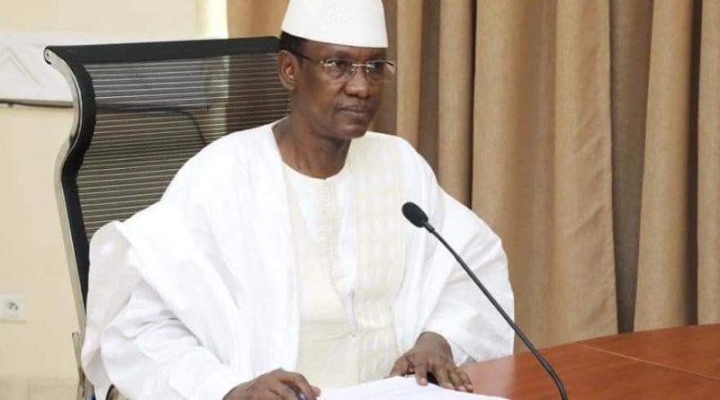 Le Premier ministre Choguel Kokalla Maïga sur la question du CNT : « Il faut savoir faire des compromis politiques dynamiques pour avancer vers l'essentiel »