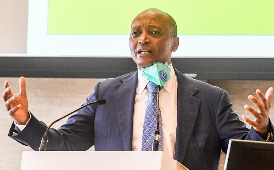 CAF : Dr Patrick Moptese dévoile son plan pour le rayonnement du football africain