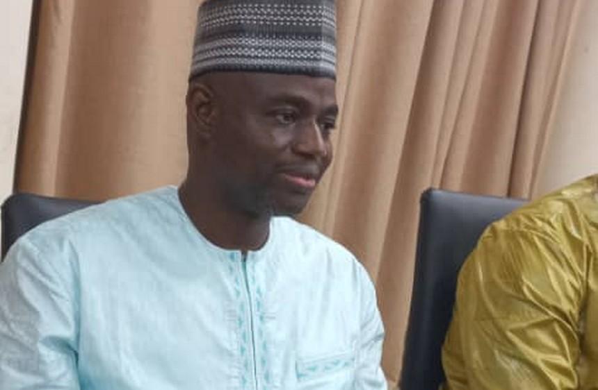 Mamoudou Kassogué, ministre de la Justice et des Droits de l'Homme, Garde des sceaux : « Les défis ne sont pas au-dessus de nos moyens… »