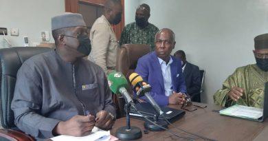 Réformes politiques et institutionnelles : Le lieutenant-colonel Abdoulaye Maïga promet inclusivité, transparence et co-contruction
