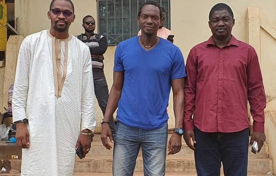 Tribunal de grande instance de la Commune IV du district de Bamako : Liberté provisoire accordée à Ras Bath