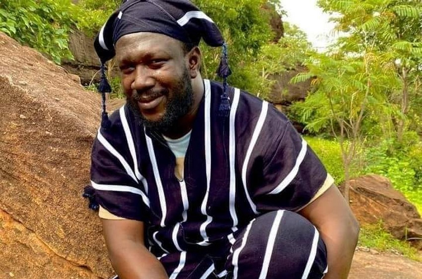 Le monde artistique du Mali en deuil : Mohamed alias Ronald Guindo tire sa révérence