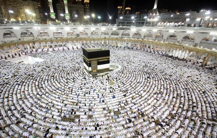 Mecque : Le Hadj 2021 annulé pour les non-résidents de l'Arabie Saoudite